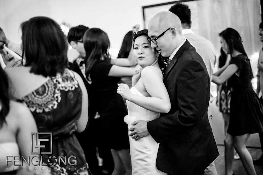 Canon EOS 5D Mark III @ ISO 20,000 | Esther & Jonathan's Wedding | Zion Korean United Methodist & The Tea Garden | Atlanta Duluth Korean Wedding Photographer