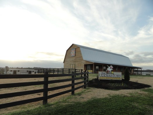 Sweetwater Valley Farm, Philadelphia TN