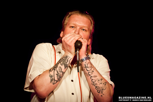 Big Pete Bluesband