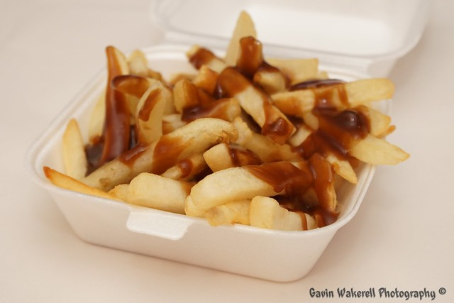gravy and chips related keywords suggestions long
