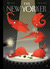 The New Yorker: La Revista mas Importante en Nueva York