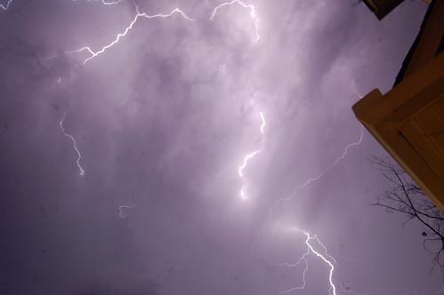 Lightning on 3/2/12