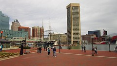 Baltimore, MD - Inner Harbor