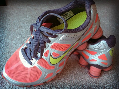 Nike Shox Turbo + 12