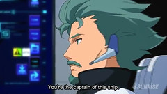 Gundam AGE 2 Episode 23 The Suspicious Colony Youtube Gundam PH (68)