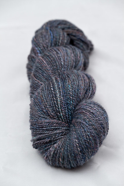 Thing a Week #47: Handspun