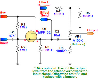 fuzz face wiring diagram doctor tweek v2 four circle venn flickriver s most interesting photos buff n blend schematic