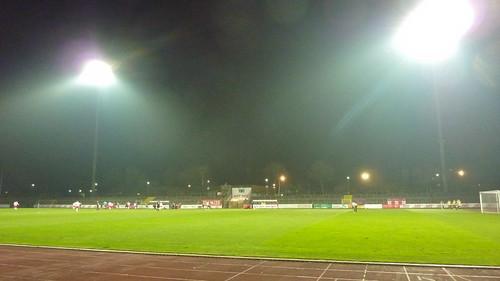 Fortuna Köln - 1. FC Kaiserslautern II