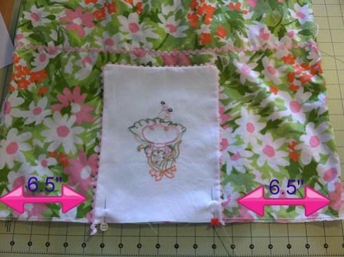 pillowcase skirt 17