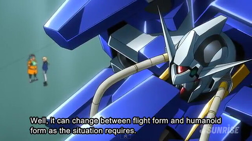 Gundam AGE Episode 19 Asemu Sets Off Screenshots Youtube Gundam PH (21)