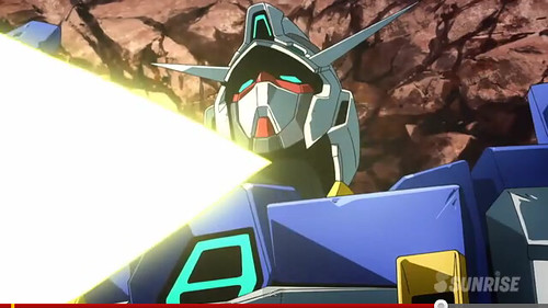 Gundam AGE Episode 20 The Red Mobile Suit Screenshots Youtube Gundam PH (30)