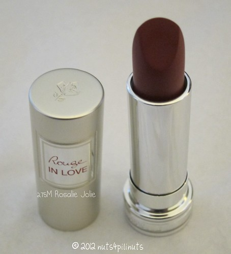 Lancome Rouge In Love 275M Rosalie Jolie