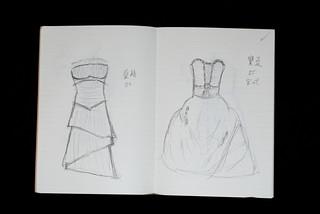 婚紗 - Part III 挑禮服篇 10