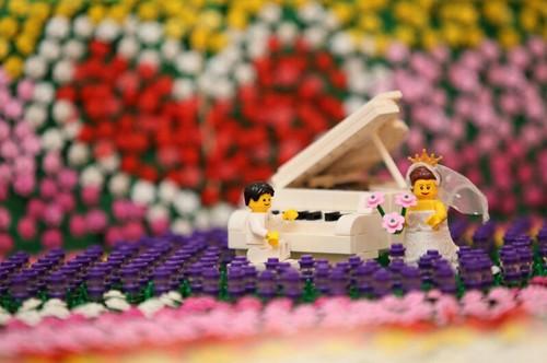 wedding2 Decoration by alanboar