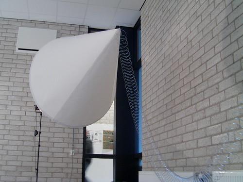 Analogue sound lab