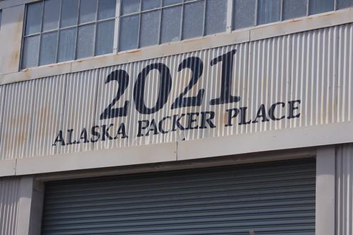 Alaska Packer Place