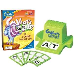 whats gnu