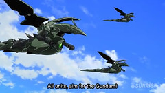 Gundam AGE 3 Episode 30 The Town Becomes A Battlefield Youtube Gundam PH 0064