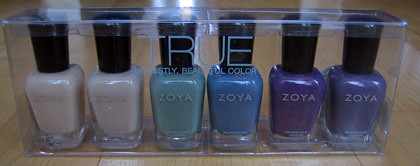 zoya-true-collection