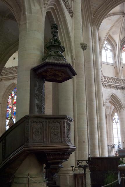 Saint Pierre de Coutances