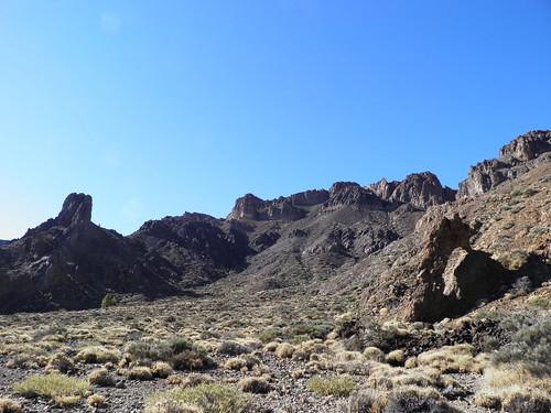 Volcano Teide (5/6)