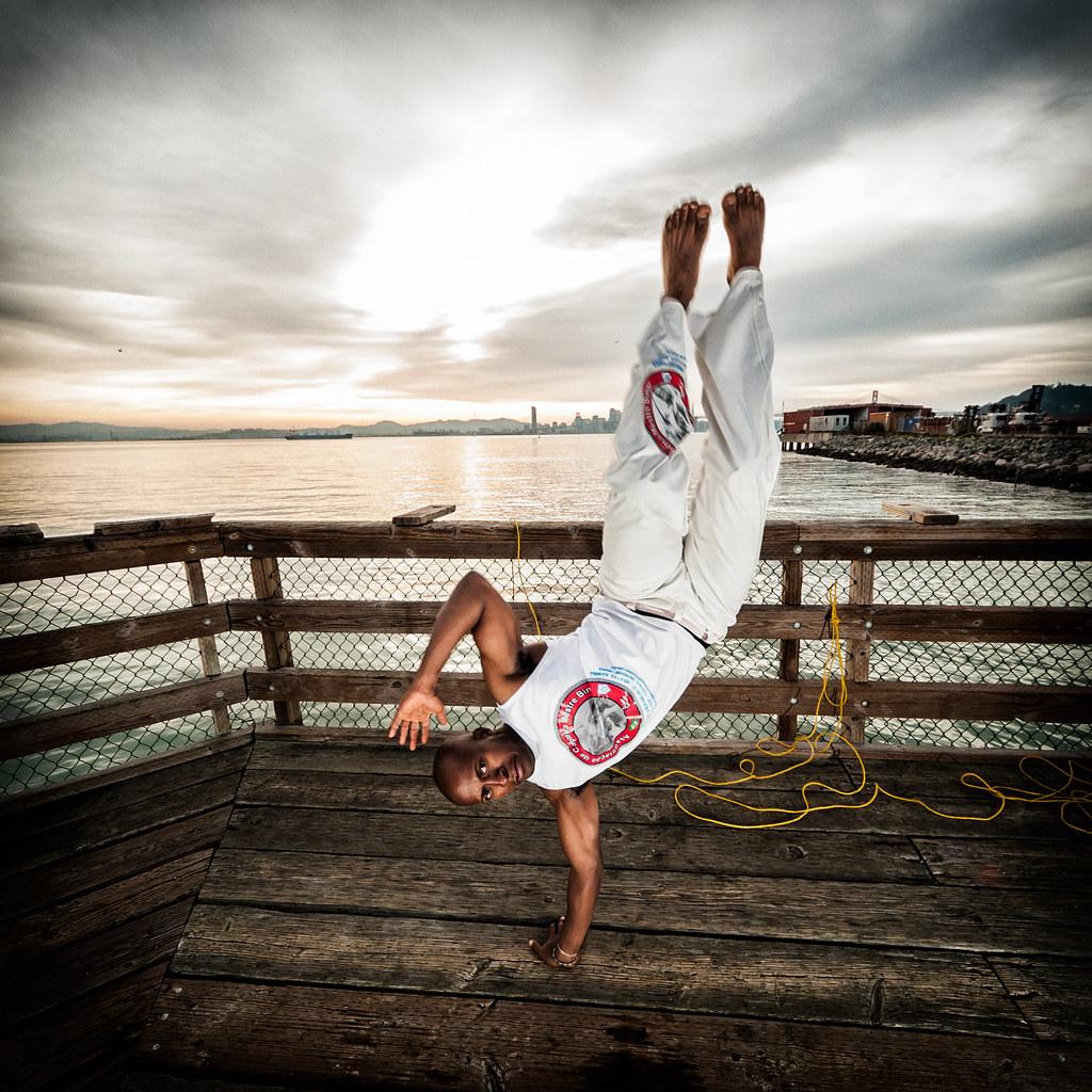 Capoeira Mestre Bimba—Oakland 51