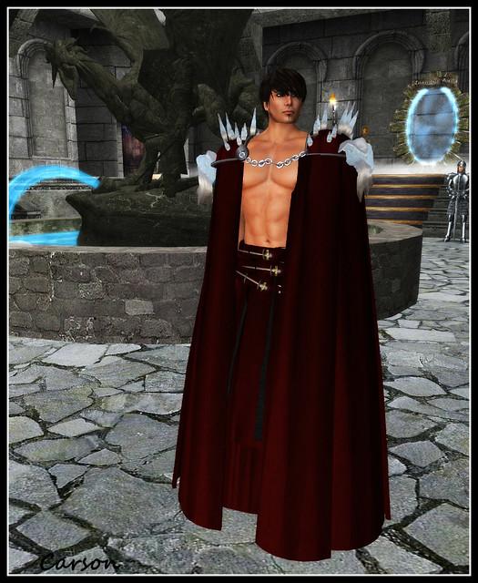 PeKaS - warlord red