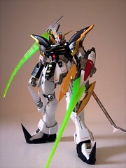 ColdFire Gundam's Gunpla Collection (52)