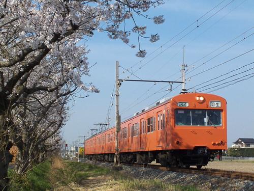 1003F @武州荒木〜東行田
