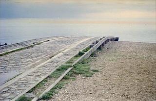 The Horsebridge