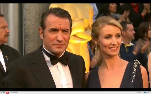 Oscar 2012 - pix 14