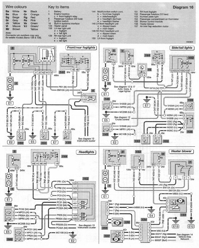 406d9 headl circuit by dieselnutjob on flickr