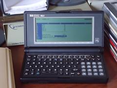 HP 95LX