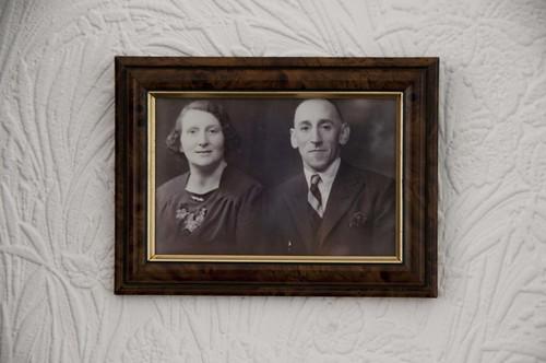 Grandma: Mum & Dad