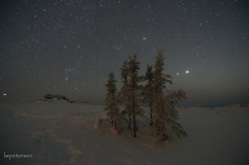 Beautiful-and-starry-night
