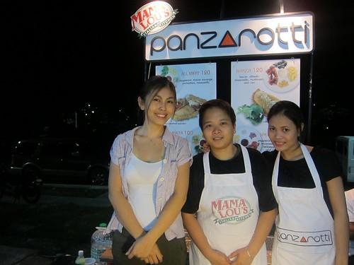 Panzarotti @ Midnight Mercato