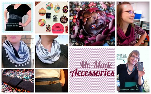 Me-Made Accessories