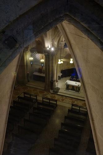 gaudi's tomb