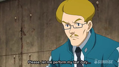 Gundam AGE 2 Episode 23 The Suspicious Colony Youtube Gundam PH (31)