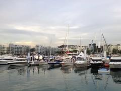 Marina @ Keppel Bay