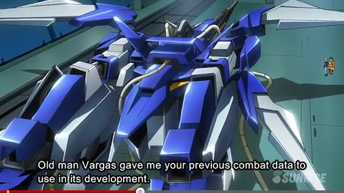 Gundam AGE Episode 19 Asemu Sets Off Screenshots Youtube Gundam PH (22)