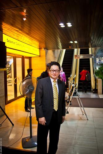 Mohamed Adam Wee, CMO