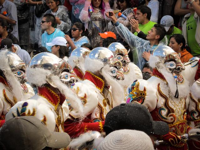 Oruro Carnaval-26