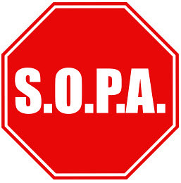 RIAA CEO accuses Google of misusing powers in SOPA black out