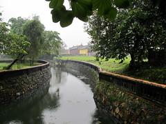 Citadel Moat