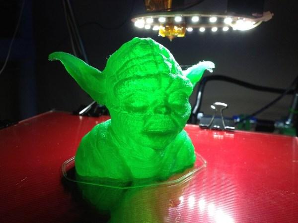 Full size Yoda