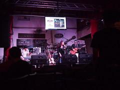 "Sandi Thom ""Concert"" at Timbre, Substation, Singapore"