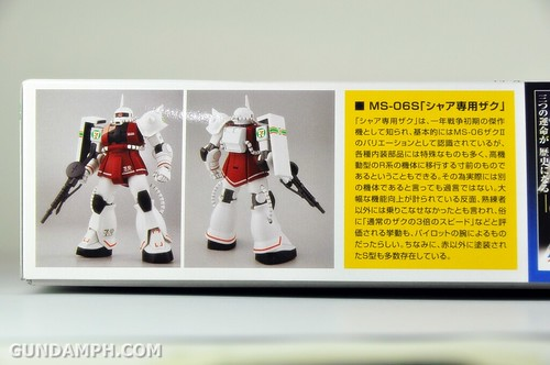 HG 1-144 Zaku 7 Eleven 2011 Limited Edition - Gundam PH  (6)