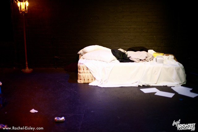 PlayDC: BlackBird @ DCAC ⋆ BYT // Brightest Young Things