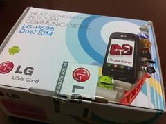 LG-P698
